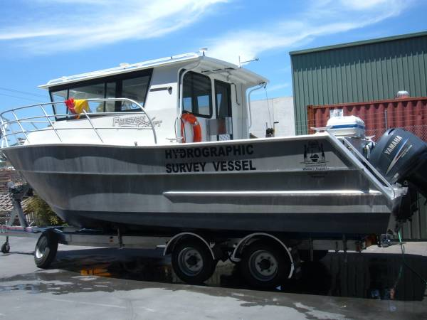 Preston Craft 9.0m Commercial