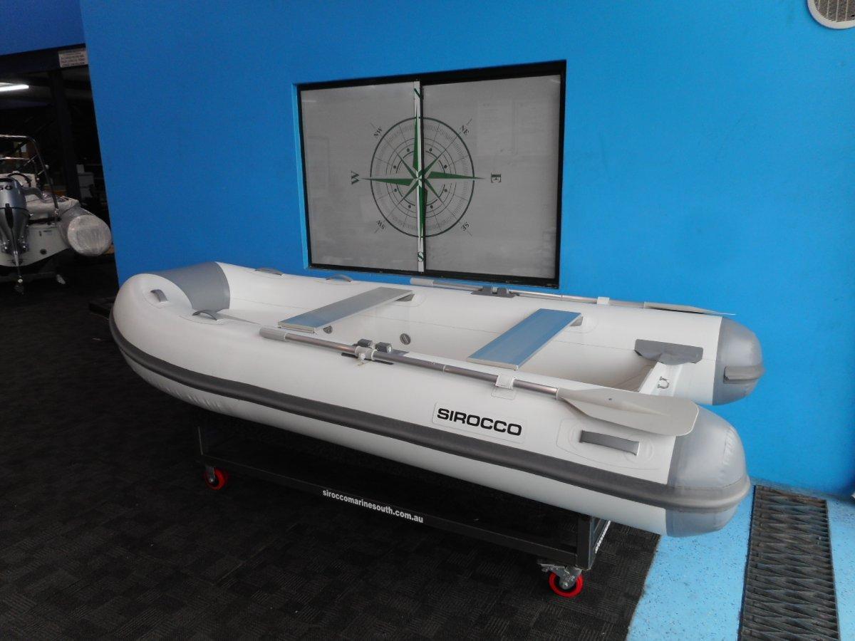 Sirocco Rib-FG 310