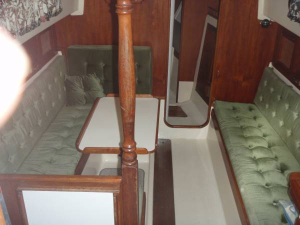 Cavalier 32 BOAT SOLD