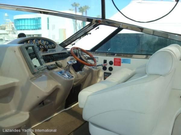 Cruisers 4270