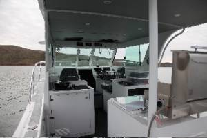 Preston Craft 800 Mirage Tri Hull
