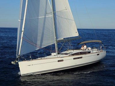Jeanneau 58 (new)