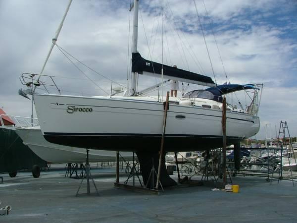Bavaria 37 Cruiser (REDUCED)