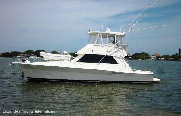 Riviera 43 2003
