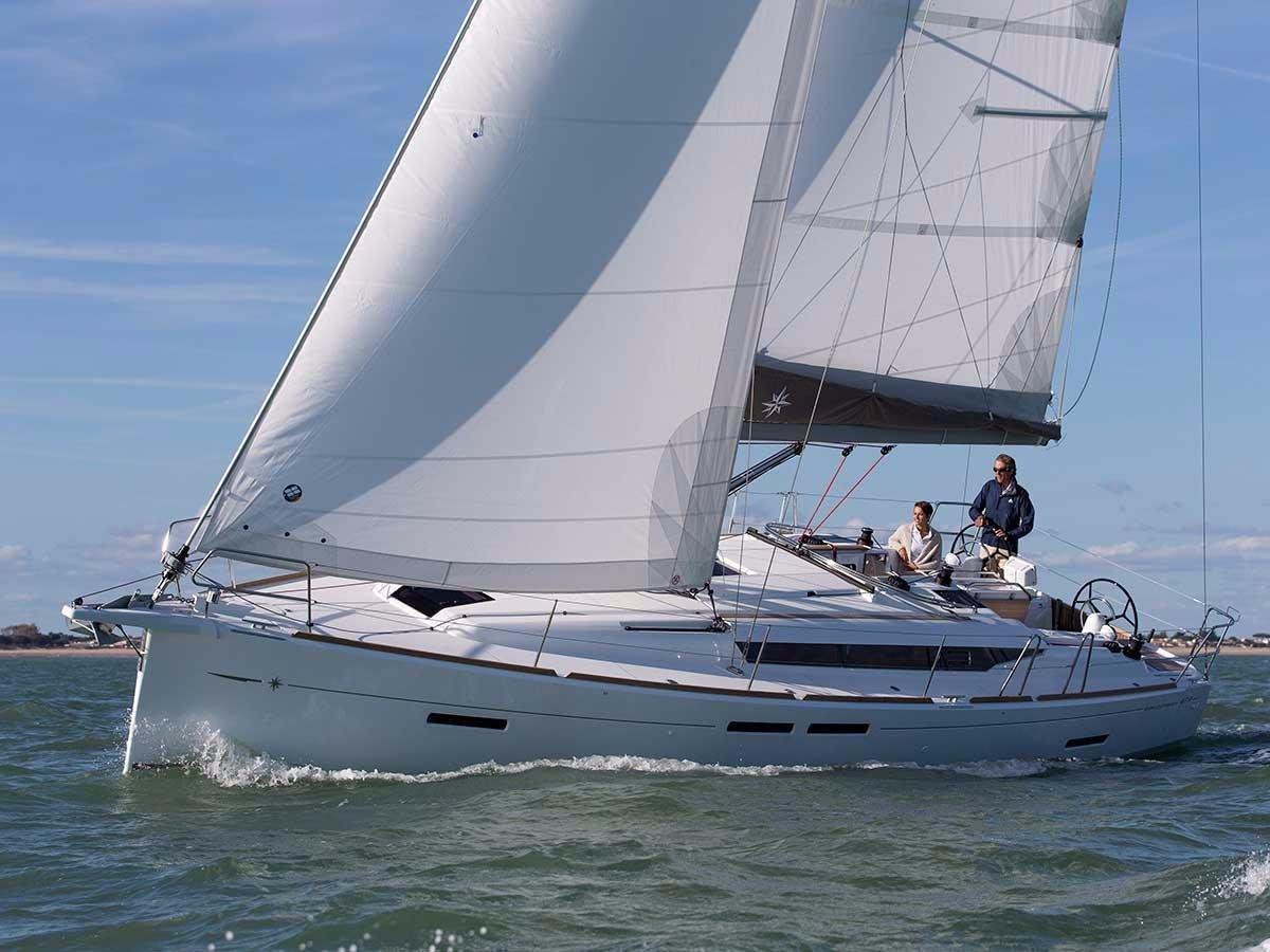 Jeanneau Sun Odyssey 419 (NEW)