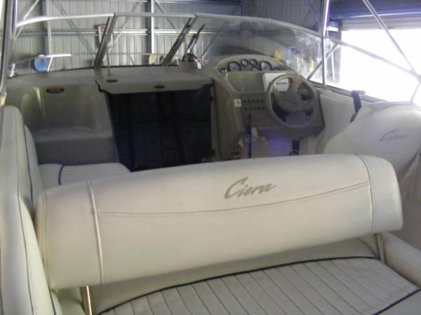 Bayliner 2655 SE
