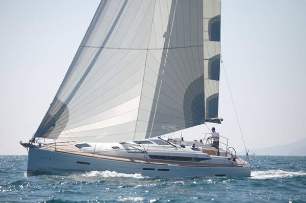 Jeanneau Sun Odyssey 449