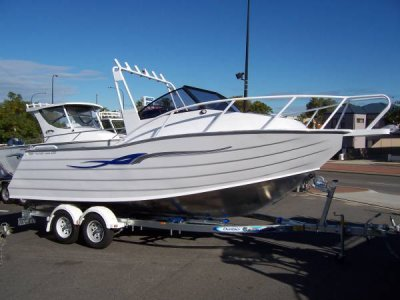 Reef Hunter Boats By