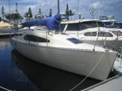 Beale 850