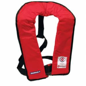 Inflatable Life Jackets / PFD/ Jonbouy Serviced