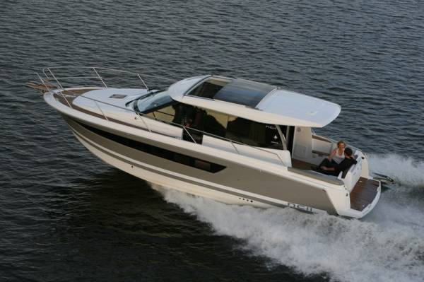 Jeanneau NC11 (NEW BOAT)