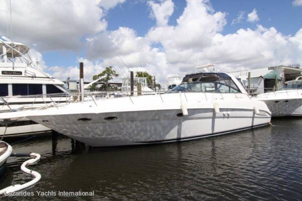 Sea ray 46 sundancer