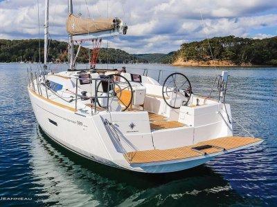 Jeanneau Sun Odyssey 389 (NEW)