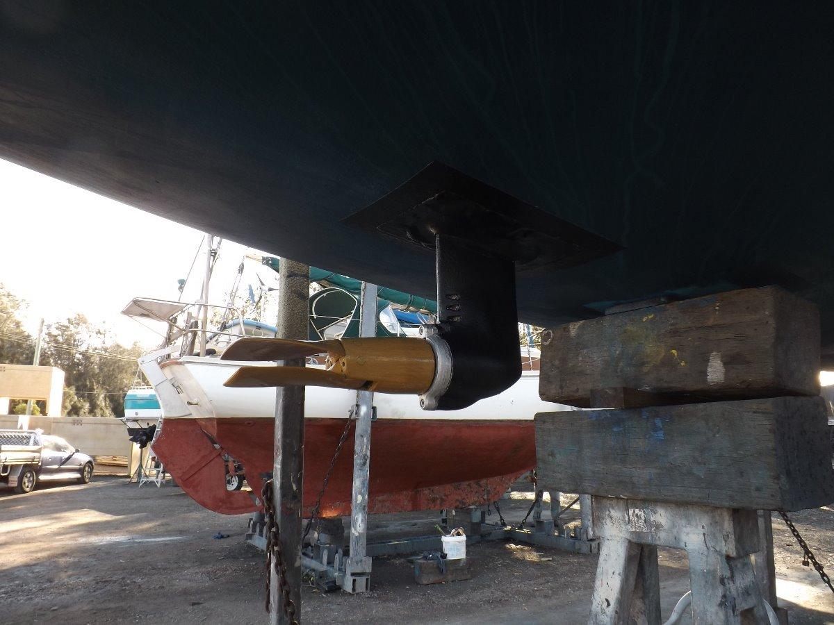 J Boats J/35