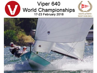 2018 VIPER WORLD CHAMPIONSHIPS - PERTH !