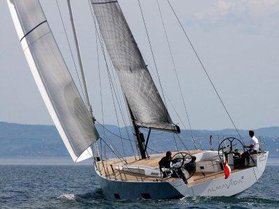 Solaris 50 - Best Boats 2017 Category Winner