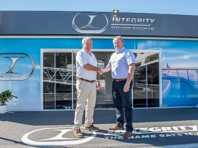 Whitehaven Expands With Integrity