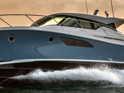 TIARA YACHTS APPOINT MATILDA BAY MARINE AS THEIR AUSTRALIAN AND NEW ZEALAND DEALER