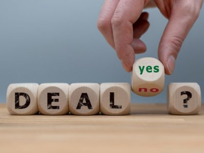 Why Use A Boat Dealer Or Broker?