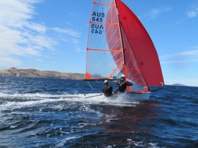 Australian Sailing - Dates Confirmed For 2021 Youth Sail Events