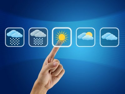 Weather Forecasting - Which Forecast To Use