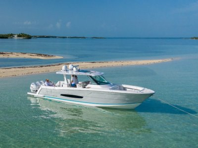 NEW WA DEALER FOR REGAL BOATS