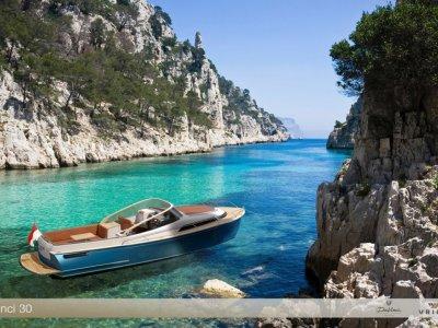Eyachts Announced as Australian Distributor for Da Vinci Motor Cruisers.