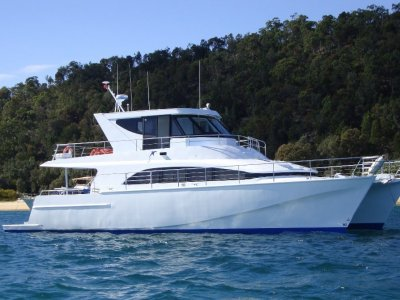 BROKERAGE SHOW 17-19 October 2014 The Boat Works, Coomera