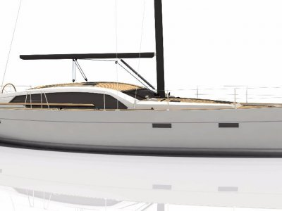 WAUQUIEZ launches New Pilot Saloon 48 for its 50th anniversary