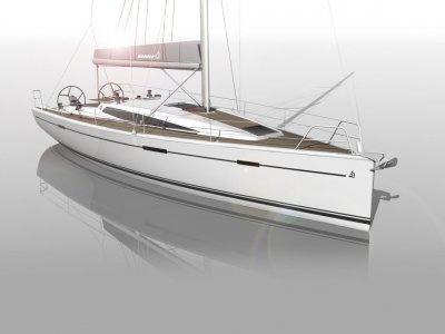 New Dehler 42 – Distinctive Design