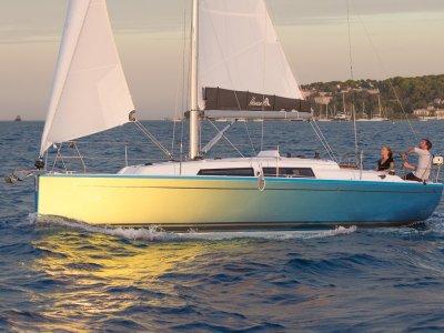 New Little Hanse 315 – Versatile and Fun!