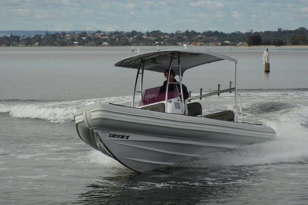 Gemini Elite 650 Boat Review Boats Online