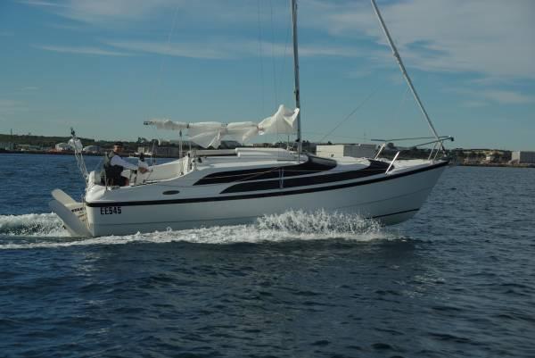 Macgregor 26 Boat Reviews Boats Online
