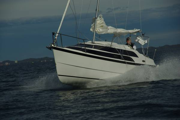 macgregor 26 boat reviews